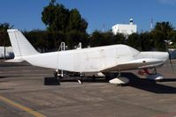 EC-BND @ GCRR - The former EC-BND now painted all white at the Lanzarote Aviation Museum