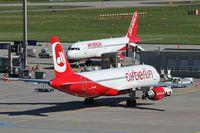 D-ABFH @ EDDF - D-ABFH_ Airbus A 320-214, - by Jerzy Maciaszek