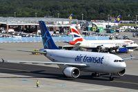 C-GTSD @ EDDF - C-GTSD_ Airbus A310-304 - by Jerzy Maciaszek