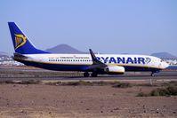 EI-EFT @ GCRR - Ryanair's 2009 BOEING 737-8AS/WL, c/n: 37543