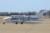 N1667J @ AFW - At Alliance Airport - Fort Worth, TX