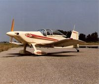 N126TT @ Y70 - My fathers and Bob's airplane - by Oberg