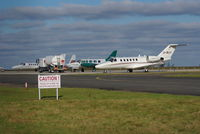 D-IBJJ @ EGSH - Parked with others at Norwich. - by Graham Reeve