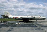 WJ981 @ EGUY - 360 Sq at RAF Wyton - by Joop de Groot