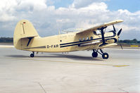 D-FAIR @ NRN - Classic Wings - by Henk Geerlings