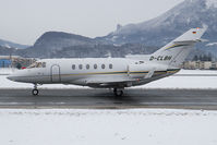 D-CLBH @ LOWS - Hawker 850 - by Andy Graf-VAP
