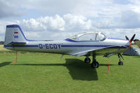 D-ECOY @ EGMA - Visiting for Flying Legends - by N-A-S