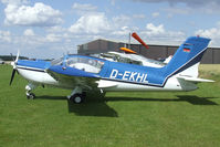 D-EKHL @ EGMA - Visitor for flying legends - by N-A-S