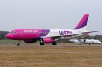 LZ-WZB @ EGGW - Departing - by N-A-S