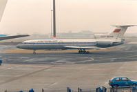 CCCP-85398 @ EHAM - Aeroflot - by Henk Geerlings