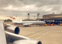 CCCP-85535 @ CDG - Aeroflot - by Henk Geerlings