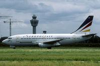 F-GGVP @ EHAM - L'Aeropostale - by Joop de Groot