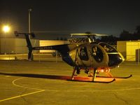 N108PP @ POC - Warming up and preflight prior to taking off - by Helicopterfriend