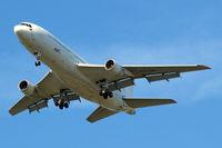 CS-TMP @ EGLL - Lockheed L-1001 Tristar 500 [1248] (Luzair) Home~G 24/06/2006. - by Ray Barber