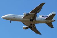 CS-TMP @ EGLL - CS-TMP   Lockheed L-1001 Tristar 500 [1248] (Luzair) Home~G 24/06/2006 - by Ray Barber