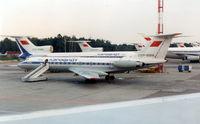 CCCP-65916 @ MOW - Aeroflot - by Henk Geerlings