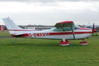 G-BWRR @ EGBE - 1978 Cessna CESSNA 182Q, c/n: 182-66660
