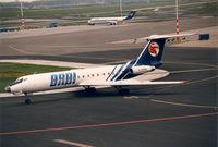 4L-65798 @ EHAM - Orbi Georgian Airlines - by Henk Geerlings