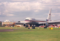 CCCP-64006 @ FAB - Bravia Tupolev Aviastar with Rolls-Royce Engines.