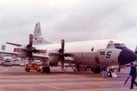 152742 @ BAD - Barksdale Air Force Base 1972 - Scanned Photo - by paulp