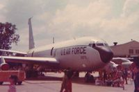 62-3570 @ BAD - Barksdale Air Force Base Open House 1973 - Scanned Photo - by paulp