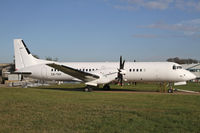 CS-TGY @ EGMC - Parked at Southend for many months - by Duncan Kirk