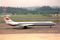 CCCP-86533 @ NRT - Aeroflot - by Henk Geerlings