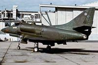 149656 @ KNKX - Flightline at Top Gun