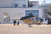 N953AE @ GPM - American Eurocopter at Grand Prairie Municipal Airport