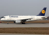 D-AILY @ LSGG - Lining up rwy 05 for departure... - by Shunn311