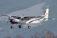 D-FAAD @ LOWS - SZG Winter - by Peter Pabel