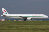 CN-ROM @ LIMC - Royal Air Maroc - by Thomas Posch - VAP