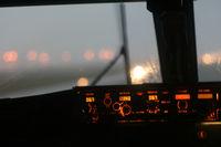 B-2602 @ ZSHC - landing ZSHC - by Dawei Sun
