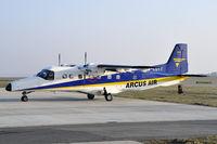 D-CUTT @ EDRZ - Arcus Air - by Volker Hilpert