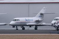 N295TW @ ADS - At Addison Airport, Dallas, TX