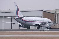 N733TW @ ADS - At Addison Airport, Dallas, TX