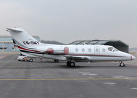 CS-DMY @ LSGG - Parked at the General Aviation area... - by Shunn311