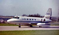 N434AN @ EGGW - Luton Airport - by Steve Gosling