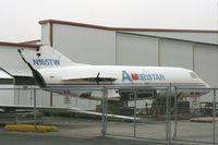 N165TW @ ADS - At Addison Airport - Dallas, TX