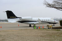 N358JA @ ADS - At Addison Airport - Dallas, TX