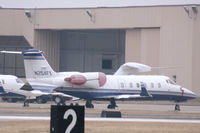 N254FX @ ADS - At Addison Airport - Dallas, TX