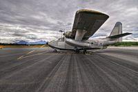 N20861 @ IYS - Grumman Albatross - by hallbuzz