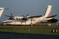 N60BM @ EGSH - Looking nice in the sunshine - by N-A-S