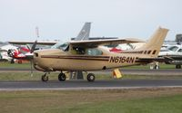 N6164N @ LAL - Cessna 210M