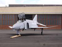 152291 - Hangar 111 and 110. JRF - by Ewa Marine