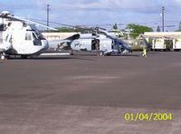 162102 @ PHJR - SH-60B SeaHawk of the NAMBP. - by Ewa Marine
