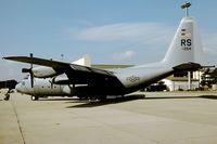 70-1264 @ ETAR - 86th AW Lockheed C-130E Hercules - by Friedrich Becker