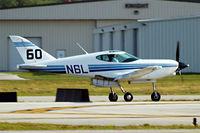 N6L @ KLAL - Swearingen SX-300 [019]  Lakeland-Linder~N 15/04/2010 - by Ray Barber