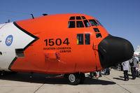 1504 @ KNZY - Centennial of Naval Aviation