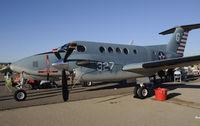 161197 @ KNZY - Centennial of Naval Aviation